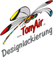 Logodesign Tonyair